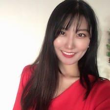 Profilo utente di 지영