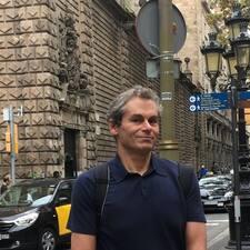 Το προφίλ του/της Guido