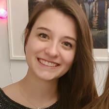 Cécile Brukerprofil