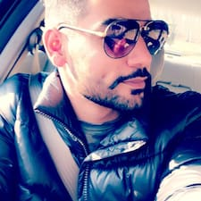 Sahil Singh - Uživatelský profil