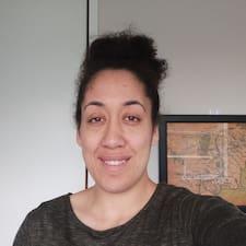 Profil utilisateur de Te Aroha