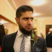 Профиль пользователя Junaid