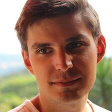 Frieder User Profile