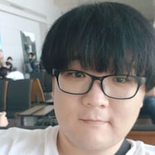 Profil utilisateur de 덕호