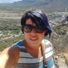 Karlita User Profile