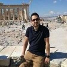 Profil utilisateur de Mehdi