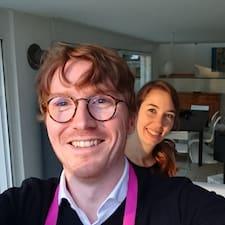 โพรไฟล์ผู้ใช้ Ségolène & Martin