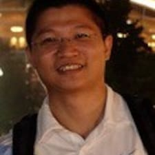 Profil korisnika Wen-Sen