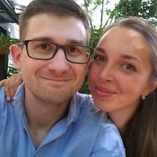 Ivona&Paweł Brugerprofil