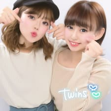 Profil utilisateur de Kotomi