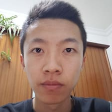 啸宇 - Uživatelský profil