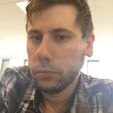 Gebruikersprofiel Nick