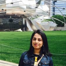 Prithvi User Profile