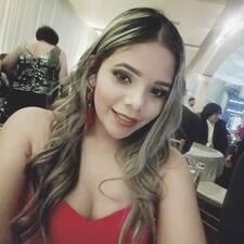 Profil utilisateur de Marina