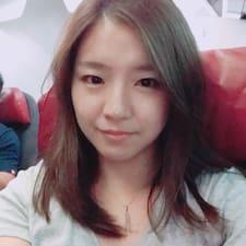 Sumika - Uživatelský profil