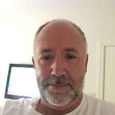 Sim User Profile