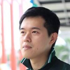Tat Kwen User Profile