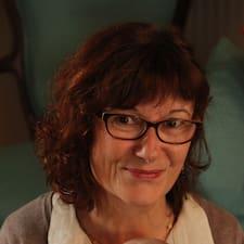 Profil utilisateur de Marie Claire
