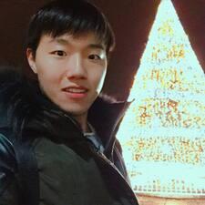 โพรไฟล์ผู้ใช้ Yeonggyu