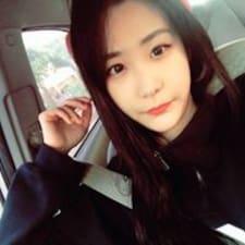 Profil utilisateur de 한나