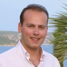Pierros User Profile