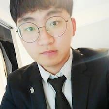 Профиль пользователя Cheongjae