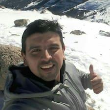 Profil utilisateur de Diego Alejandro