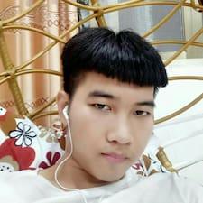 风帆 felhasználói profilja
