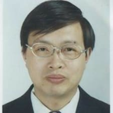 Profil utilisateur de Caiwu