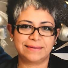 Laura Osiris felhasználói profilja