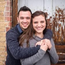 Kathryn & Josh - Uživatelský profil