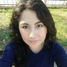 Estefane User Profile