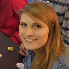 Anna-Leigh Kullanıcı Profili