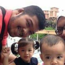 Raja Safwan Aizuddin Kullanıcı Profili