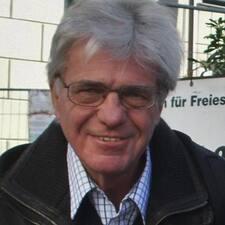 Nutzerprofil von Gerd
