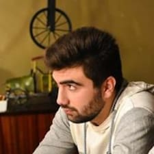 Profil utilisateur de Κωνσταντίνος