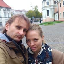 Nutzerprofil von Vitaliy
