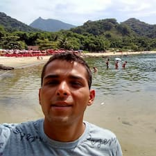 Profil Pengguna Márcio