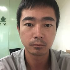 晓东 - Uživatelský profil