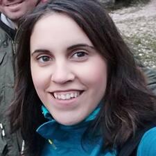 Profil Pengguna Rosario
