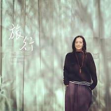 萍 Kullanıcı Profili