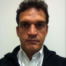 Eudocio Marinho User Profile