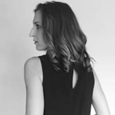 Profil utilisateur de Cristina-Roxana