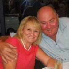 Gavin & Barb