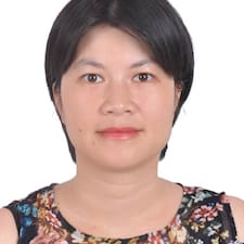 彩萍 Brukerprofil