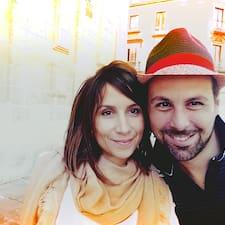 Florent & Jessica Brugerprofil