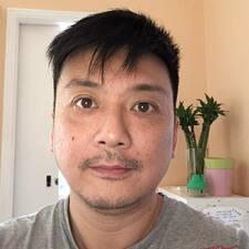 Wai Kit的用戶個人資料