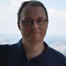 Juha User Profile