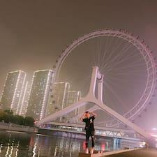 Профиль пользователя 麒锦