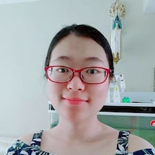 Profil utilisateur de Cathy